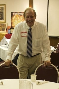 Picture of Keith Klein, Organizer, Wisconsin Business Owners