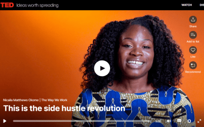 Side Hustle Revolution & Wisconsin Business Owners