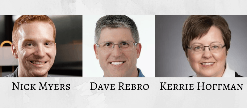 Panel of Experts: The Roaring 2020s of Smart Business