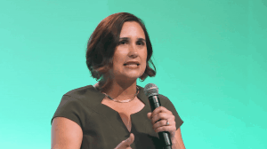 Jamie Shibley advocating for stronger business connections and stronger networking connections