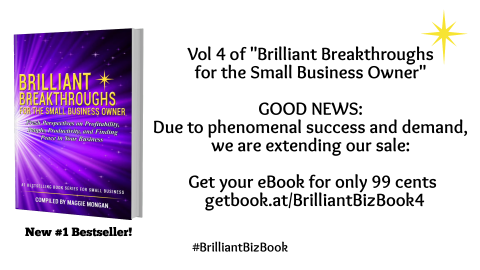 #BRilliantBizBook special discount image