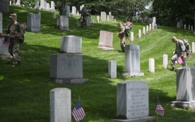 Memorial Day 2021 – Please Remember & Honor